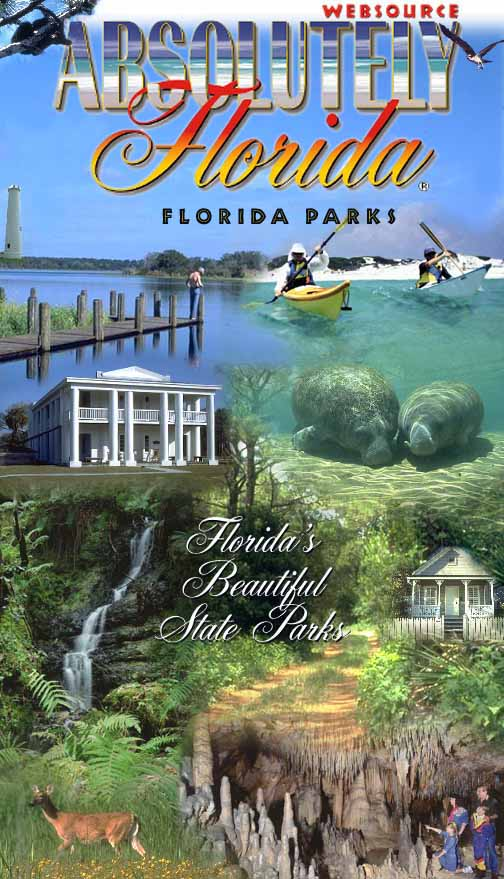Absolutely Florida July cover artwork © BoseArts 1998